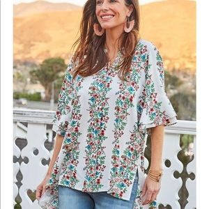 """New with Tags Matilda Jane """"Our Atlas Top"""""""